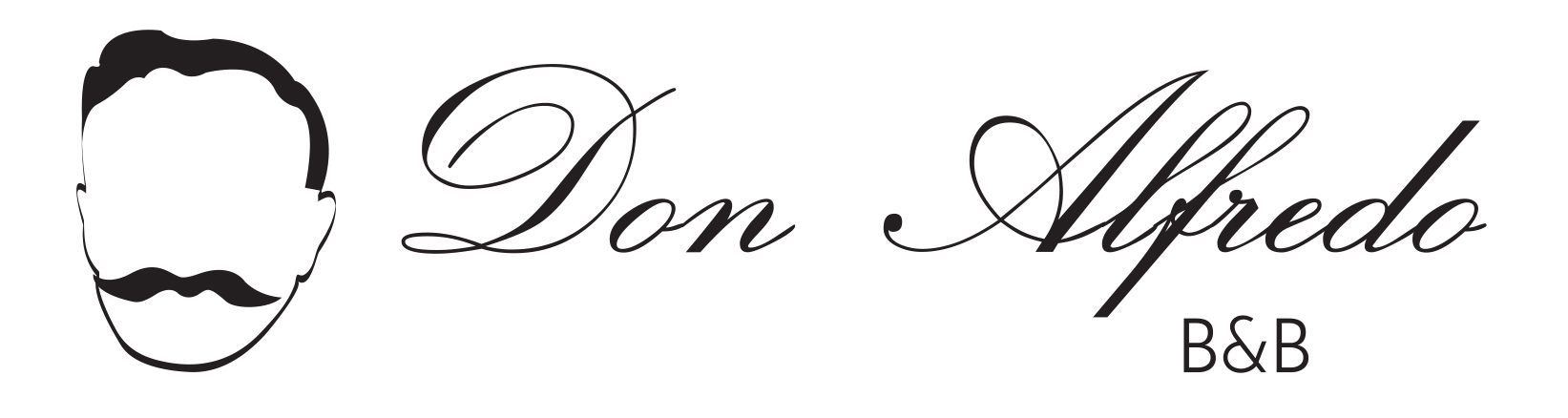 Don Alfredo Logo